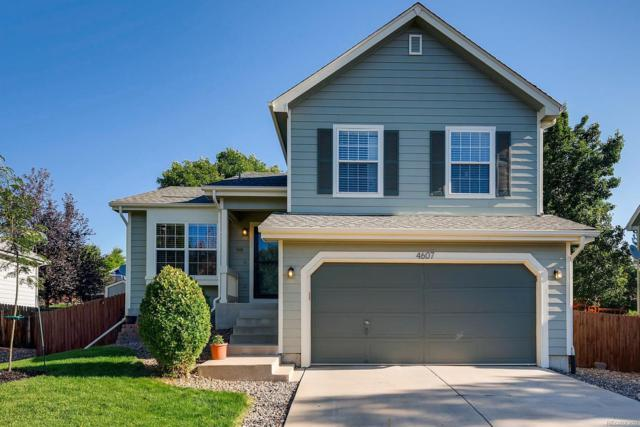 4607 Winona Place, Broomfield, CO 80020 (MLS #1916501) :: 8z Real Estate