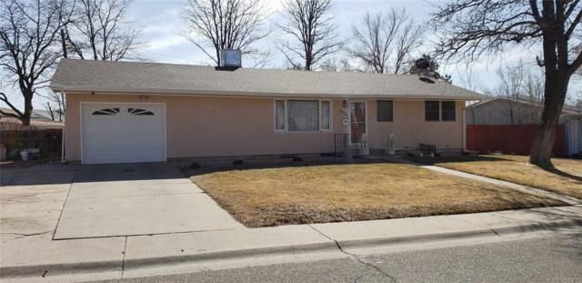 2320 Mountview Drive, Pueblo, CO 81008 (MLS #1916507) :: 8z Real Estate