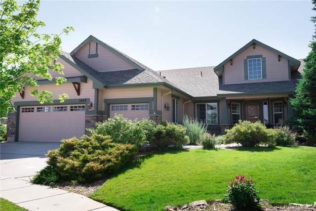 5649 Prima Lane, Colorado Springs, CO 80924 (MLS #1916571) :: 8z Real Estate