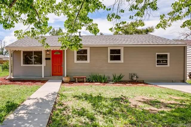 1131 Geneva Street, Aurora, CO 80010 (#1916795) :: The Colorado Foothills Team | Berkshire Hathaway Elevated Living Real Estate