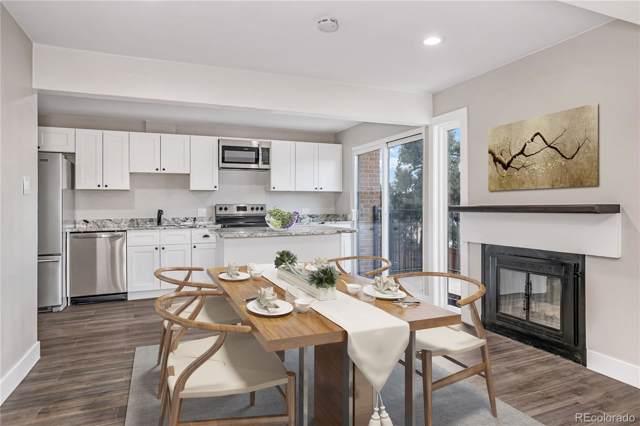2801 S Locust Street, Denver, CO 80222 (#1917023) :: Berkshire Hathaway Elevated Living Real Estate