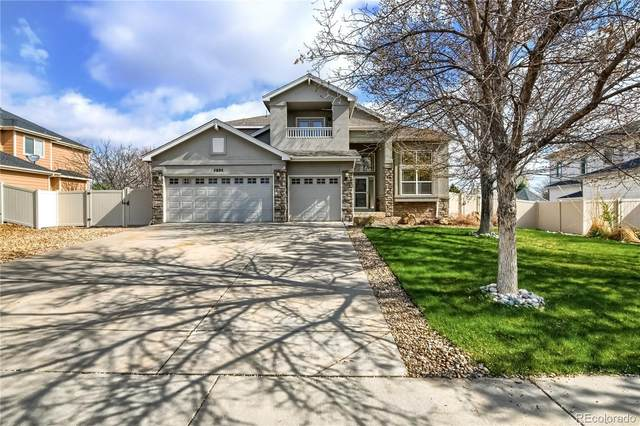 7925 W 95th Way, Westminster, CO 80021 (#1917740) :: My Home Team
