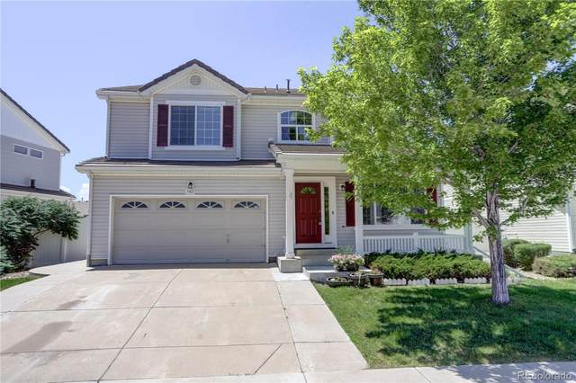 5421 Odessa Street, Denver, CO 80249 (MLS #1917769) :: 8z Real Estate