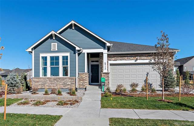 5713 Slate River Place, Brighton, CO 80601 (#1917780) :: The Gilbert Group
