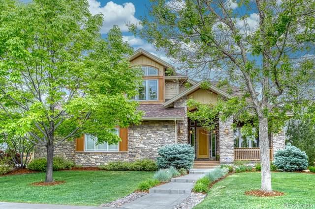 1204 Hawk Ridge Road, Lafayette, CO 80026 (#1917790) :: HomeSmart Realty Group