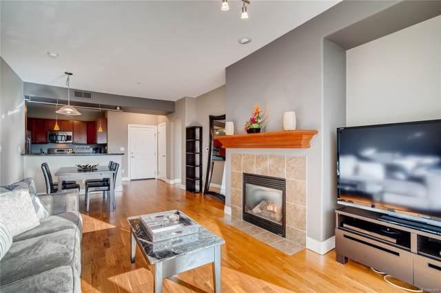 9079 E Panorama Circle #201, Englewood, CO 80112 (MLS #1917799) :: 8z Real Estate