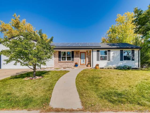 185 Griffith Street, Louisville, CO 80027 (MLS #1918809) :: Kittle Real Estate