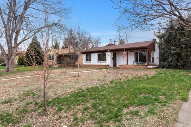 2080 S Madison Street, Denver, CO 80210 (#1918924) :: Wisdom Real Estate