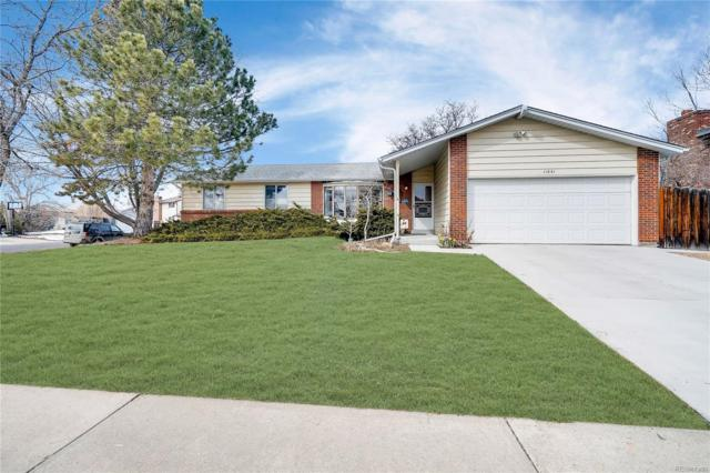 11631 Jackson Street, Thornton, CO 80233 (#1919520) :: The Heyl Group at Keller Williams