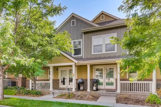 11966 Oak Hill Way C, Henderson, CO 80640 (MLS #1919646) :: 8z Real Estate