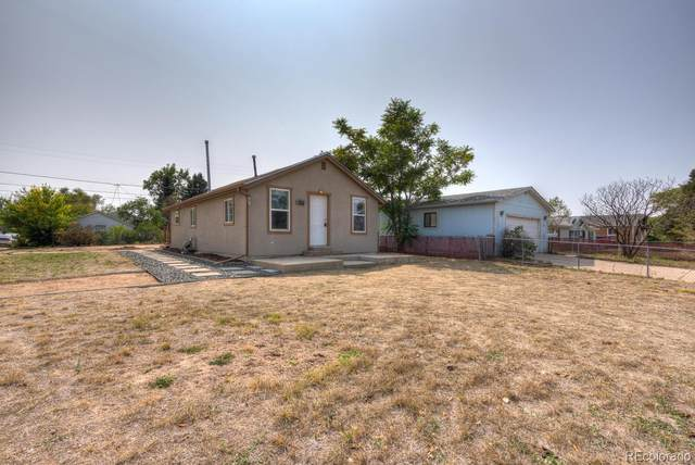 156 5th Street, Fort Lupton, CO 80621 (#1919668) :: The DeGrood Team