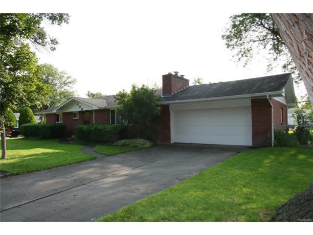 500 Cheyenne Street, Fort Morgan, CO 80701 (MLS #1919771) :: 8z Real Estate