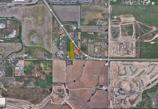 2011 E 160th Avenue, Broomfield, CO 80023 (#1919904) :: The Peak Properties Group