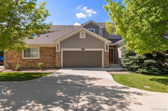 13622 Boulder Circle #101, Broomfield, CO 80023 (#1919965) :: The Colorado Foothills Team | Berkshire Hathaway Elevated Living Real Estate