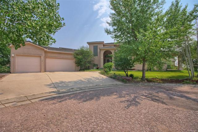 15335 Churchill Place, Colorado Springs, CO 80921 (#1920231) :: The Peak Properties Group