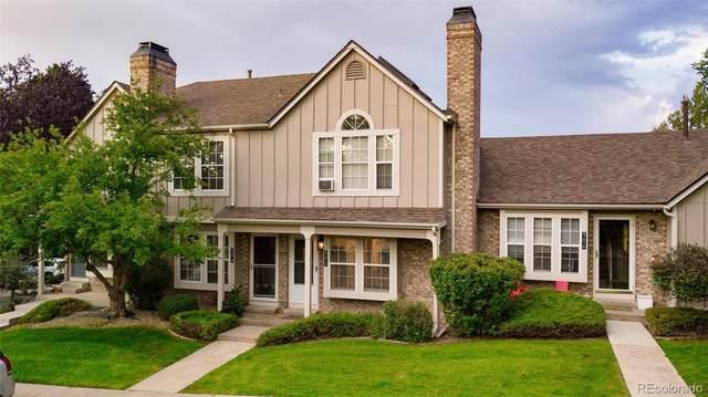 9701 W Chatfield Avenue C, Littleton, CO 80128 (#1921275) :: Real Estate Professionals