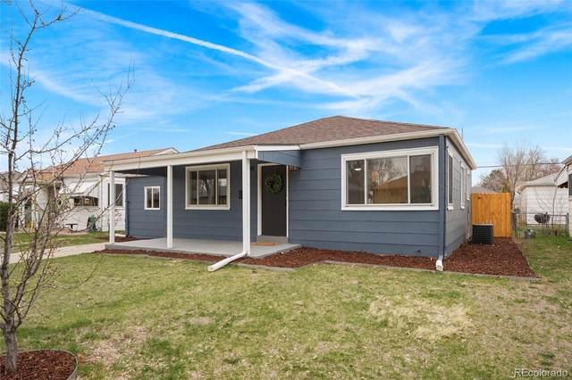 2248 Joliet Street, Aurora, CO 80010 (#1921605) :: Finch & Gable Real Estate Co.