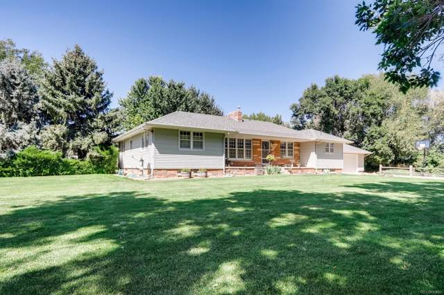 1316 State Highway 66, Longmont, CO 80504 (#1921779) :: The Dixon Group