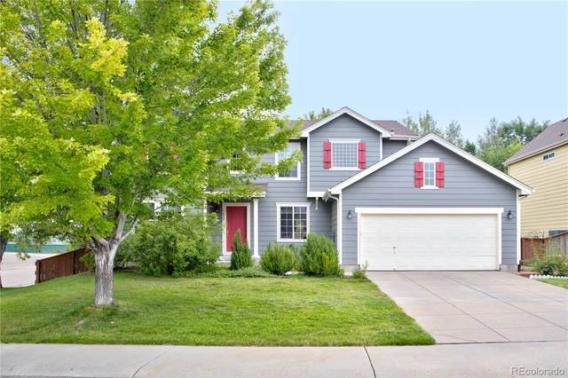 1492 Serenity Circle, Longmont, CO 80504 (#1922004) :: Re/Max Structure