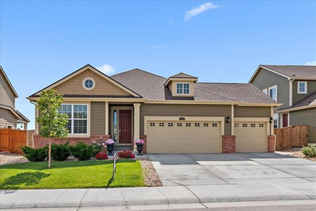 14194 Hudson Way, Thornton, CO 80602 (MLS #1922172) :: Bliss Realty Group