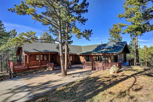 505 Chickadee Road, Golden, CO 80401 (#1922391) :: The DeGrood Team