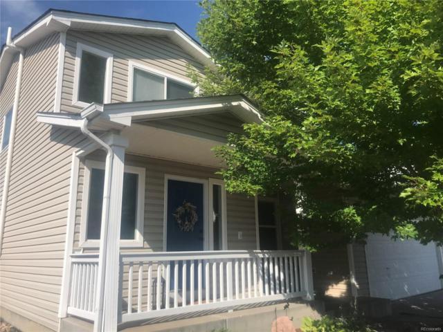 9606 Lark Court, Littleton, CO 80125 (#1922961) :: Bring Home Denver