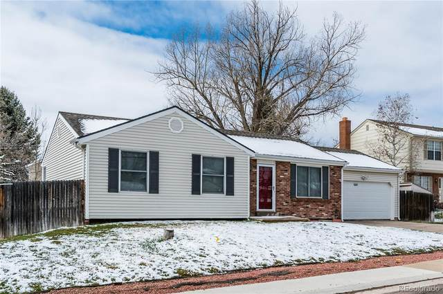 5347 S Quintero Court, Centennial, CO 80015 (#1922995) :: Keller Williams Action Realty LLC