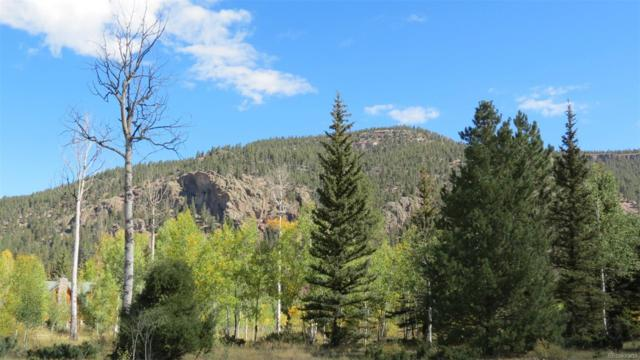 Lot 26 Quail Ridge, Antonito, CO 81120 (#1923232) :: Mile High Luxury Real Estate
