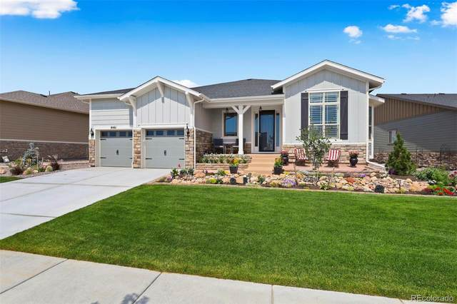 8461 S Rome Way, Aurora, CO 80016 (MLS #1923254) :: Bliss Realty Group