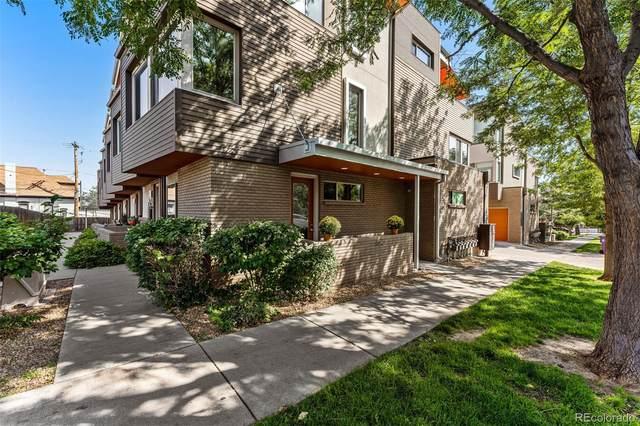 3246 Quivas Street, Denver, CO 80211 (#1923351) :: Compass Colorado Realty