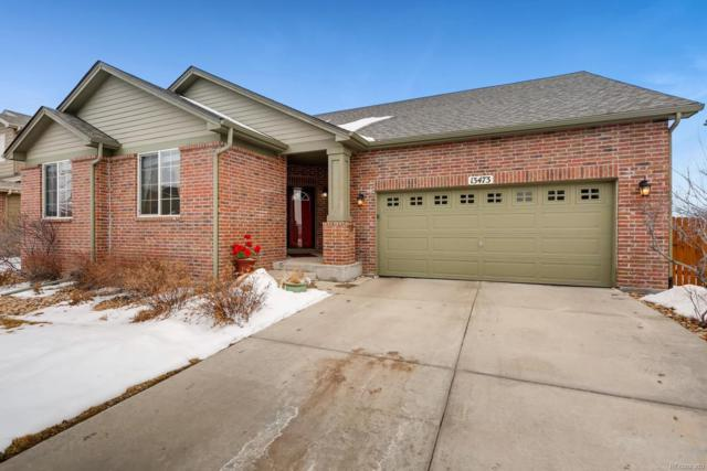 13473 Ivy Street, Thornton, CO 80602 (#1923580) :: Compass Colorado Realty