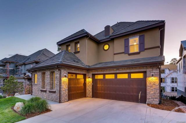 6878 Northstar Court, Castle Rock, CO 80108 (#1923712) :: 5281 Exclusive Homes Realty
