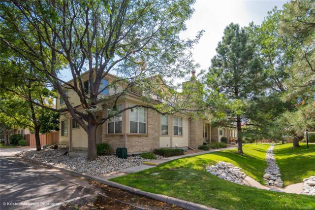 2067 S Xenia Way, Denver, CO 80231 (MLS #1923861) :: 8z Real Estate