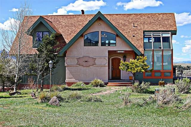 803 E Francisco Street, La Veta, CO 81055 (#1924362) :: Colorado Home Finder Realty