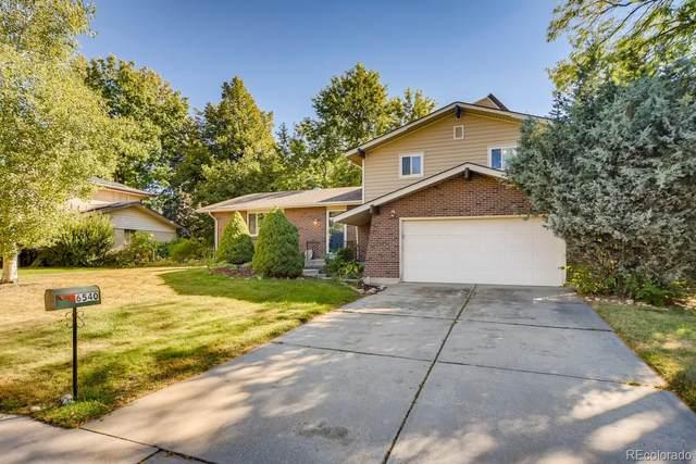 6540 Van Gordon Court, Arvada, CO 80004 (#1924384) :: iHomes Colorado
