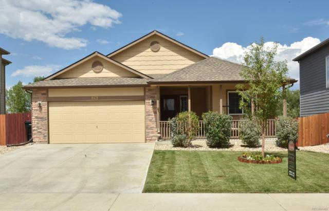 8415 17th Street, Greeley, CO 80634 (#1924402) :: The Galo Garrido Group