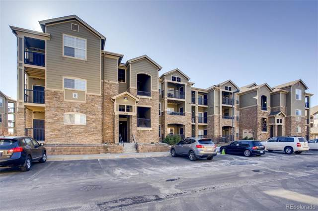 17388 Nature Walk Trail #208, Parker, CO 80134 (#1924434) :: The DeGrood Team
