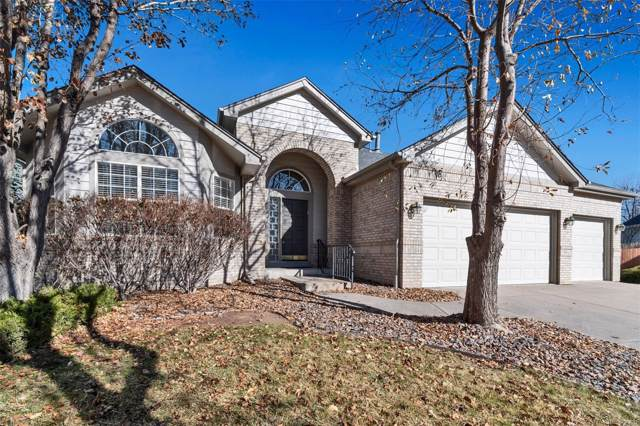 14087 E Bellewood Drive, Aurora, CO 80015 (MLS #1924633) :: 8z Real Estate