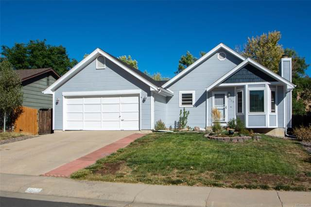 1423 W 135th Place, Westminster, CO 80234 (#1924810) :: The DeGrood Team