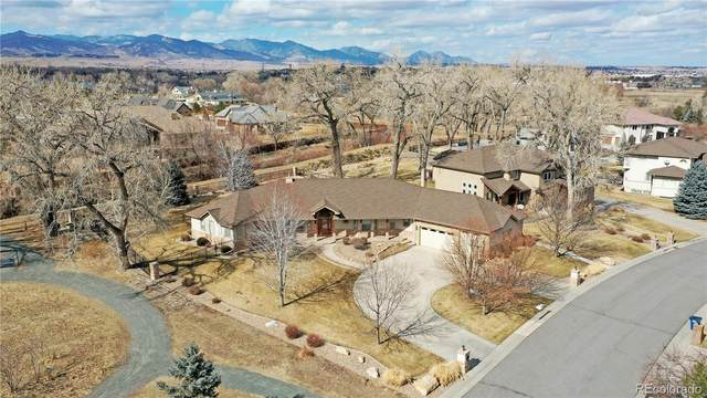 5491 Juniper Court, Golden, CO 80403 (#1925012) :: Berkshire Hathaway HomeServices Innovative Real Estate