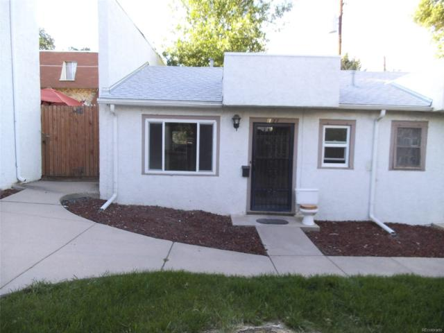 1315 Estes Street, Lakewood, CO 80215 (#1925157) :: The Peak Properties Group