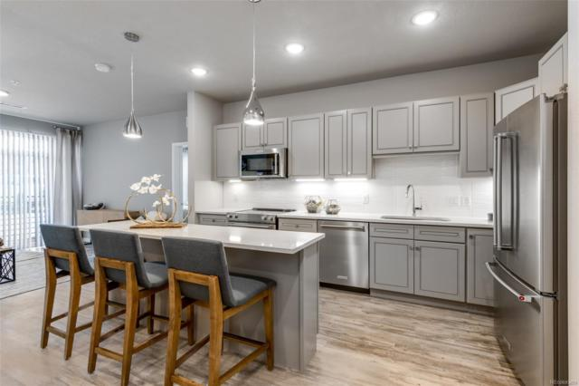155 S Monaco Parkway #308, Denver, CO 80224 (#1925158) :: The City and Mountains Group