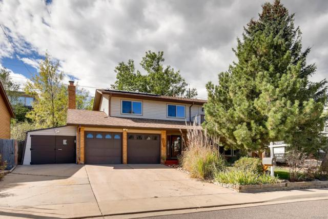 13800 W Alaska Drive, Lakewood, CO 80228 (#1925208) :: The DeGrood Team