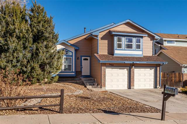 3460 Cedarhurst Way, Colorado Springs, CO 80918 (#1925217) :: The Healey Group