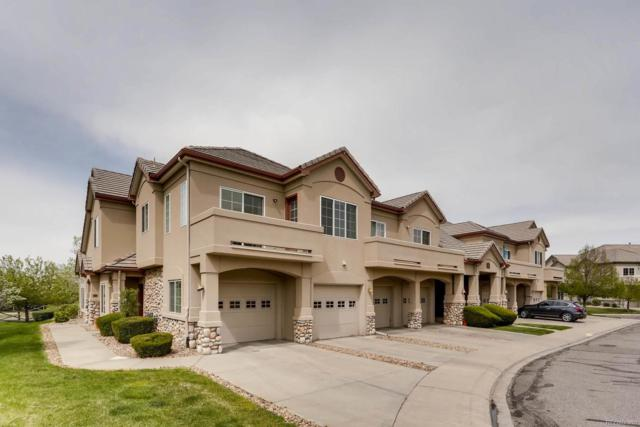 10760 Eliot Circle #201, Westminster, CO 80234 (#1926083) :: The Griffith Home Team