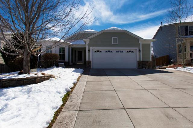19150 E Ithaca Drive, Aurora, CO 80013 (MLS #1926094) :: 8z Real Estate
