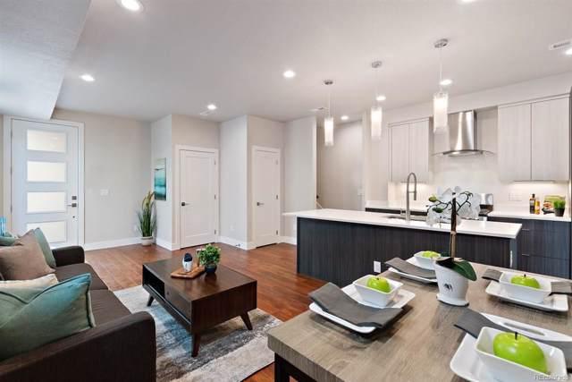 1374 N Yates Street, Denver, CO 80204 (MLS #1927076) :: Colorado Real Estate : The Space Agency