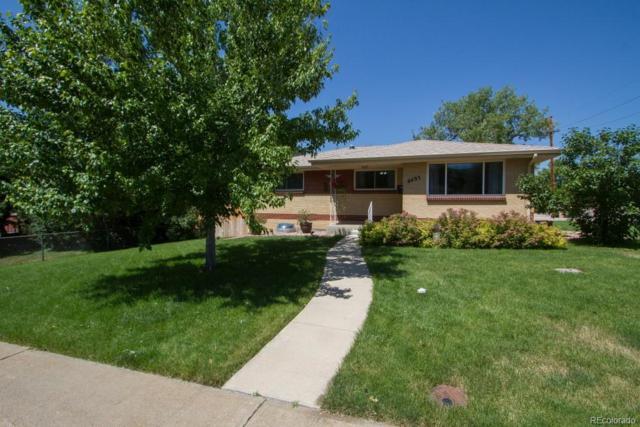6493 Gray Street, Arvada, CO 80003 (MLS #1927197) :: 8z Real Estate