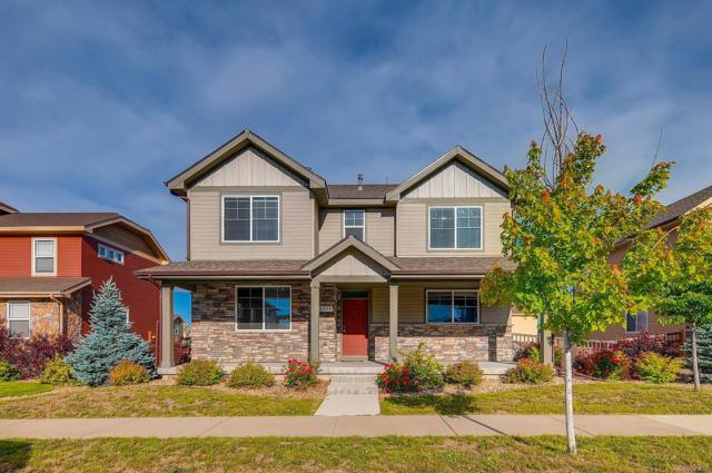 6279 N Fundy Street, Aurora, CO 80019 (#1927661) :: James Crocker Team