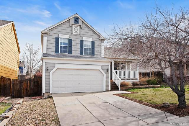 9907 Garwood Street, Littleton, CO 80125 (MLS #1927693) :: 8z Real Estate